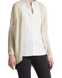 Great Plains Carlotta Cashmere Oversized Knit - Natural