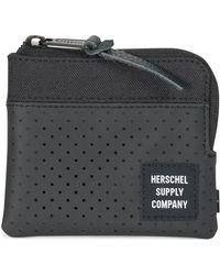 Herschel Supply Co. - Johnny Rfid Wallet - Lyst