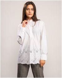 Tommy Hilfiger Pien Shirt - White