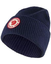 Fjallraven 1960 Logo Hat - Blue
