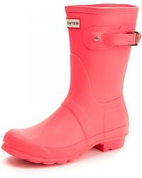 Hunter BootsBottesamp; Bo Low Wellington cJ3lF1TK