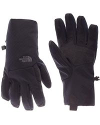 The North Face - Apex + Etip Mens Glove - Lyst