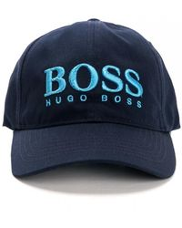 BOSS by Hugo Boss Fero 1 Cap - Blue