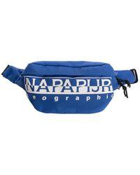 Napapijri Happy Wb Re Bag - Blue