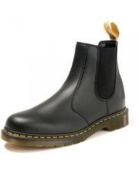 Dr. Martens Vegan 2976 Boot - Black