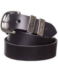 R.M. Williams - 3 Piece 1.25 Silver Work Belt - Lyst