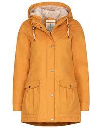 Seasalt - Tiller Womens Coat - Lyst