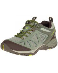 Merrell - Siren Sport Q2 Gore Tex Womens Shoe - Lyst