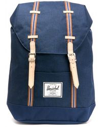Herschel Supply Co. Retreat Backpack - Blue