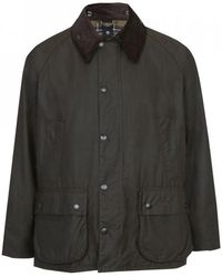 Barbour Classic Bedale Jacket - Green