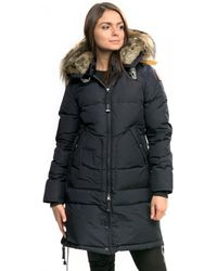 parajumpers long bear koko