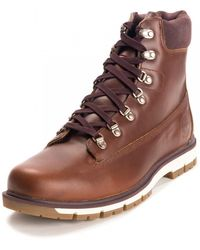 Timberland Radford 6 Inch D-ring Boot - Brown