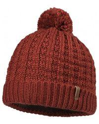 2bbf147f5 Knitted Womens Dublin Hat - Multicolour