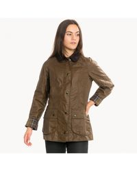 Barbour Beadnell Jacket - Multicolour