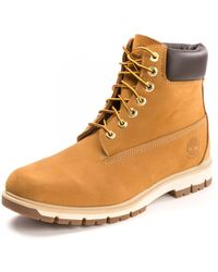 Timberland Radford 6 Inch Waterproof Boot - Multicolour