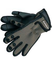 Barbour - Neoprene Gloves - Lyst
