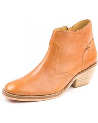 J SHOES Rosa Tan Womens Shoes
