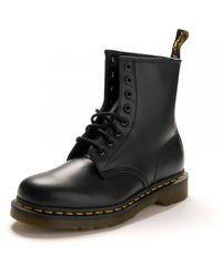 Dr. Martens Originals 1460 8-eye Ladies Boot - Black