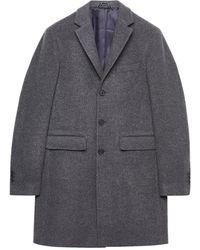 GANT The Harrison Coat - Grey