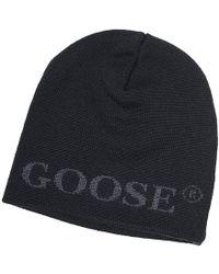 Canada Goose - Boreal Merino Beanie - Lyst