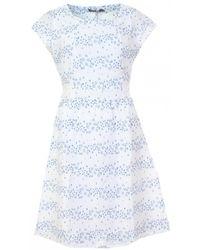 LILY & ME Rockpool Daisy Chain Dress - Multicolour