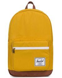 4fca82892fd8 Lyst - Herschel Supply Co. Pop Quiz Backpack in Black for Men