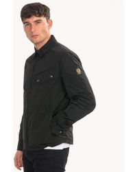 Belstaff Camber Jacket - Black