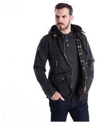 Barbour M Icons Bedale Mens Jacket - Multicolour