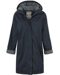 Seasalt - Windward Ladies Coat (aw16) - Lyst