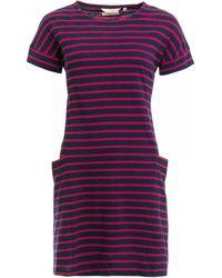 Seasalt S/s Mill Pool Dress S/s - Multicolor