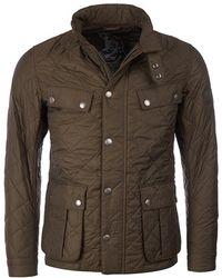 Barbour - Ariel Mens Quilt Jacket - Lyst