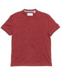 Original Penguin Nep Short Sleeve - Red