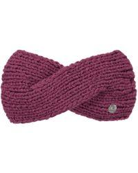 Barts Yogi Headband - Purple