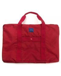 GANT Sports Bag - Red