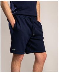 Lacoste Lounge Shorts - Blue