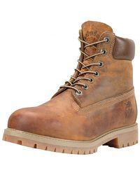 Timberland Earthkeepers 6 Inch Rugged Waterproof