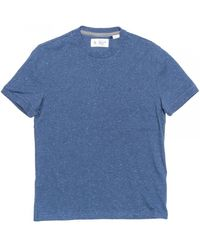 Original Penguin Nep Short Sleeve - Blue