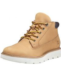 Timberland Kenniston Nellie Boot - Natural
