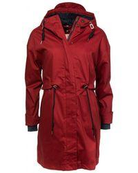 Seasalt - Polperro 3 Season Womens Coat - Lyst