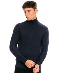 BOSS by Hugo Boss Kamerlos Knit - Blue