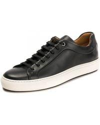 BOSS by Hugo Boss Mirage Tenn Bu Shoes - Black