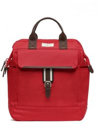 Joules Wells Rucksack - Red