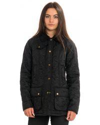 Barbour - Beadnell Polar Womens Jacket - Lyst