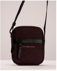 Tommy Hilfiger - Elevated Nylon Mini Bag - Lyst