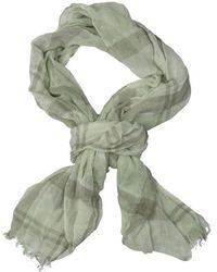 Barbour - Summer Dress Tartan Ladies Wrap - Lyst