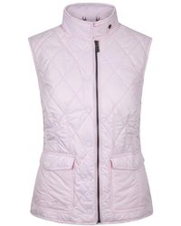Dubarry - Cullin Ladies Quilted Gilet - Lyst