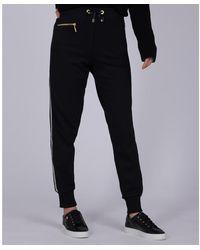 Barbour Burnout Trouser - Black