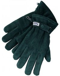 Barbour - Thinsulate Gloves - Lyst