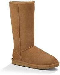 UGG - Classic Tall Ladies Boot - Lyst