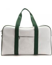 1229ca7370151c Lyst - Men s Lacoste Holdalls Online Sale